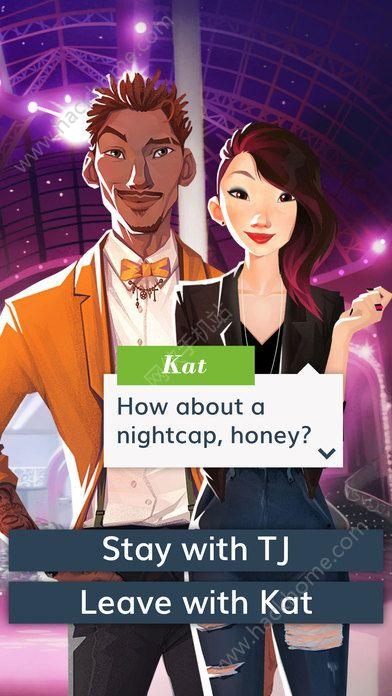 City of Love游戏手机版下载图2: