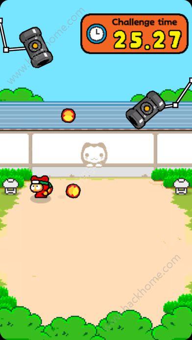 忍者模拟挑战游戏安卓版图1: