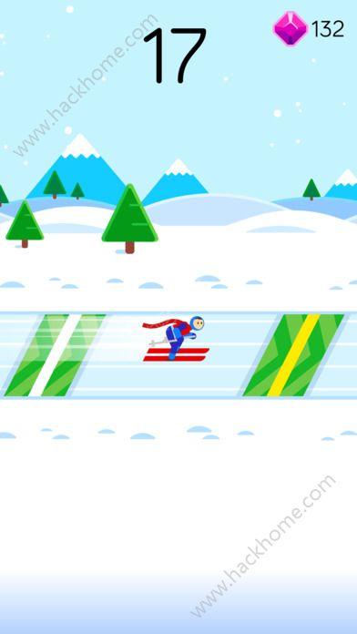 Ketchapp冬运游戏手机版下载图4: