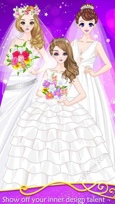 新娘的婚礼沙龙游戏官网安卓版图2: