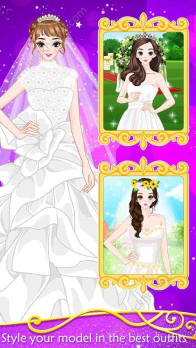 新娘的婚礼沙龙游戏官网安卓版图4: