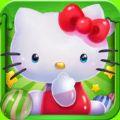 Hello Kitty梦幻花园