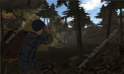 生存邪恶森林中文汉化版图3: