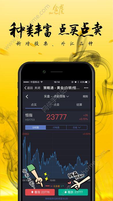 策略通微盘官网app下载手机版图4: