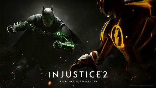 不义联盟2游戏手机版下载(Injustice 2)(含数据包)图5: