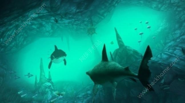 饥饿鲨鱼VR中文修改无限金币破解版图3: