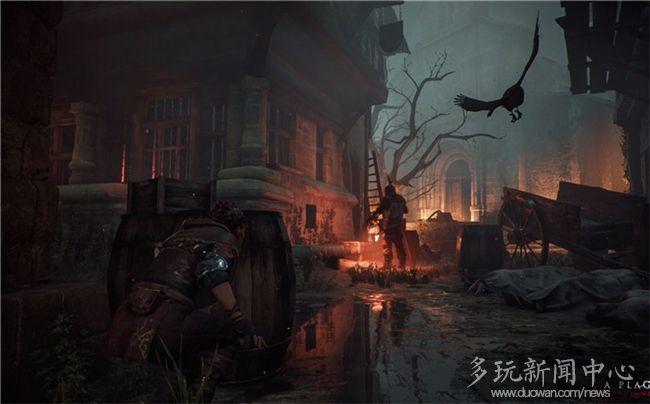 瘟疫传说无罪汉化中文版图3: