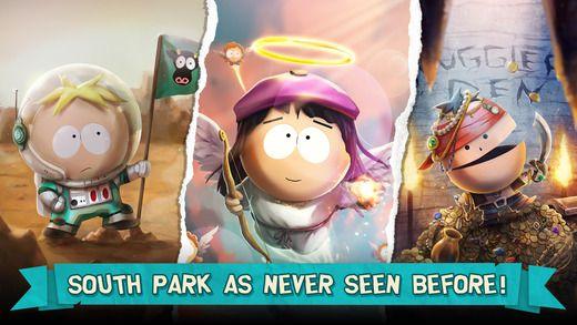 南方公园电话破坏狂游戏下载官方安卓版图2: