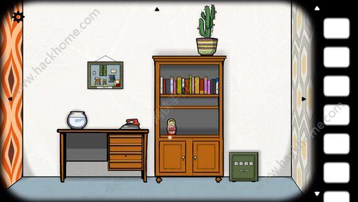 锈湖23号案件游戏手机版下载图2: