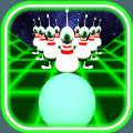 银河保龄球无限金币中文破解版(Galaxy Bowling) v2.2
