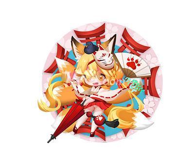 欢乐球吃球狐女怎么获得 精灵狐女第二形态材料合成表[图]