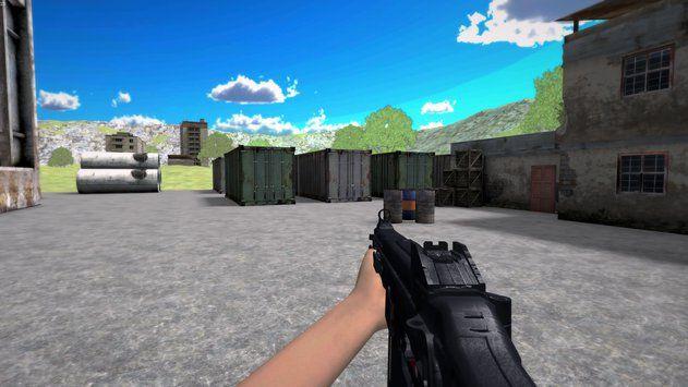 战地幸存者大逃杀游戏汉化中文版图1: