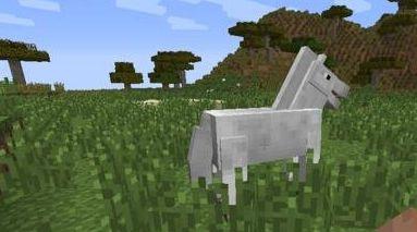 我的世界手游怎么骑马 马鞍怎么做[多图]图片3