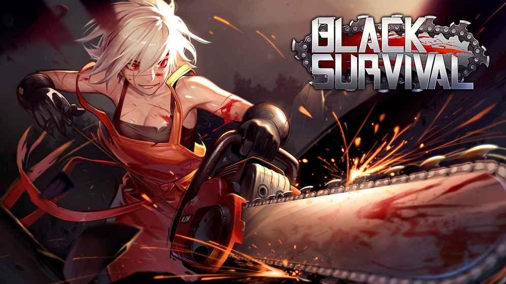 黑色幸存者游戏官方网站正版下载图3: