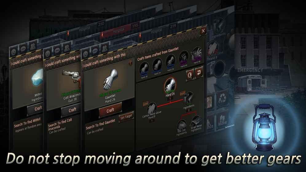黑色幸存者游戏官方网站正版下载图5:
