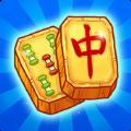 解谜寻宝记游戏安卓版(Mahjong Treasure Quest) v2.14.4