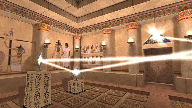 宝藏猎人VR无限金币破解版(Treasure hunter VR)图4: