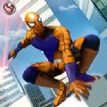 蜘蛛侠格斗英雄游戏手机版 v1.3