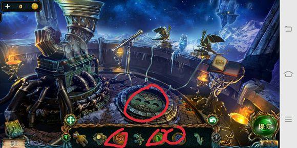 密室逃脱绝境系列4迷失森林攻略大全 全章节通关图文攻略[多图]图片75