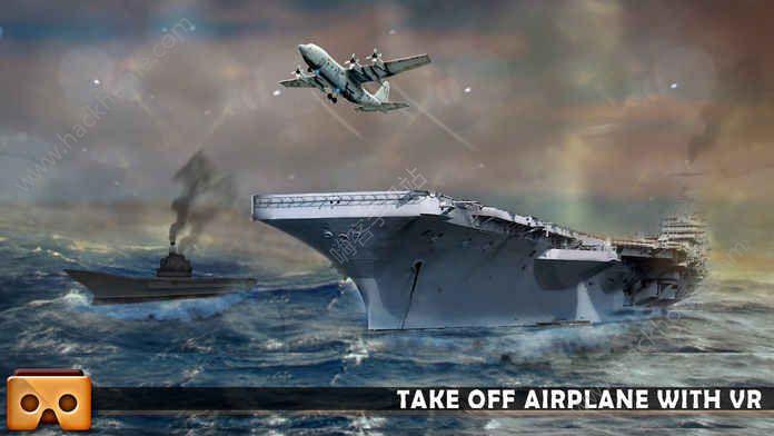 VR飞机模拟飞行2017年游戏官方版图2: