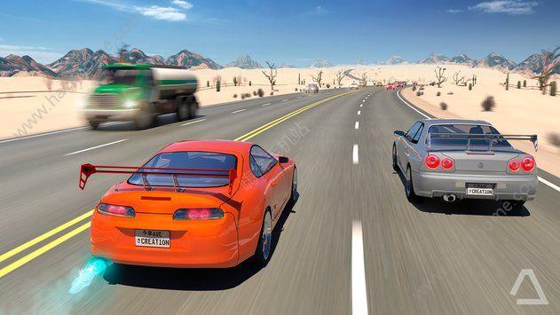 真人汽车驾驶2汉化中文版(Driving Zone 2)图4:
