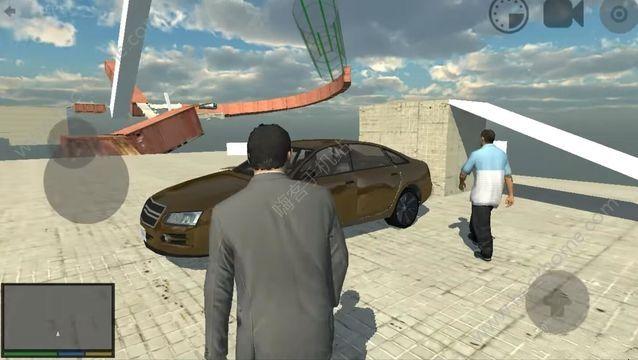 GTA5腾讯游戏官方网站下载图片1
