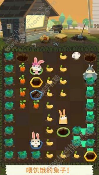 Patchmania官网安卓版(兔子复仇记)图4: