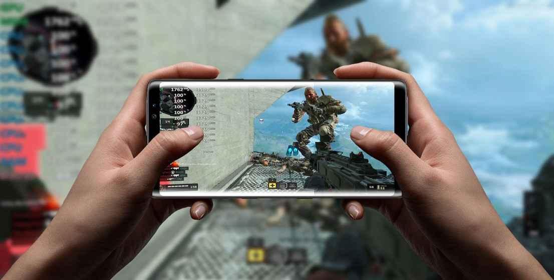 使命召唤黑色行动4官方手机版游戏下载图1: