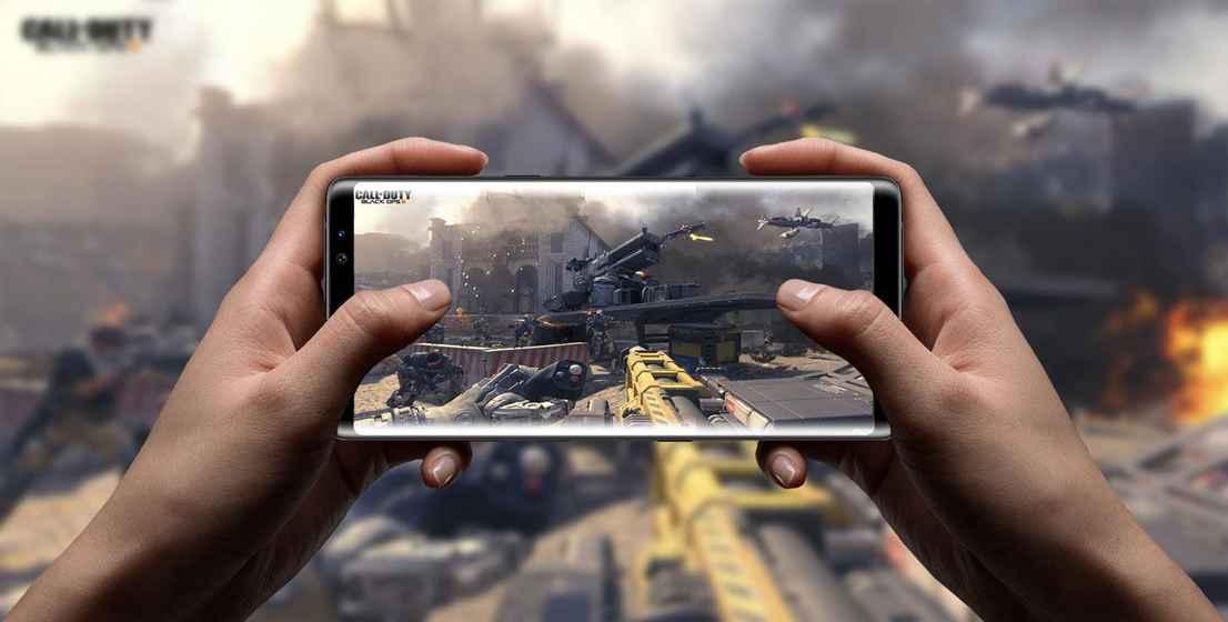 使命召唤黑色行动4官方手机版游戏下载图片1