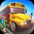 School Bus Game Pro蘋果版下載 v1.1