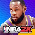 NBA2K篮球游戏