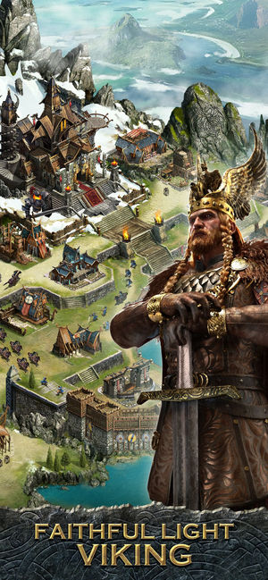 列王的紛爭新浪微博版(clash of kings)圖2: