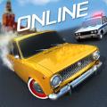 Russian Rider Online中文版