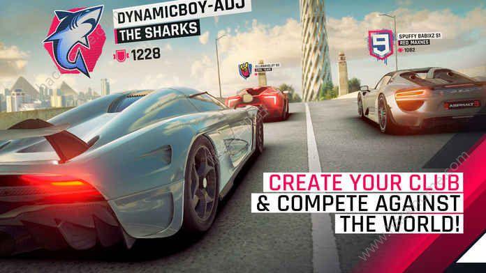 狂野飙车9官网iOS版图2: