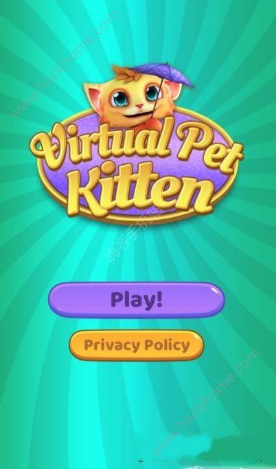 我的说话虚拟宠物无限钻石破解版图2: