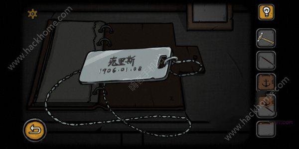 诡船谜案攻略大全 全剧情图文通关总汇[多图]图片40