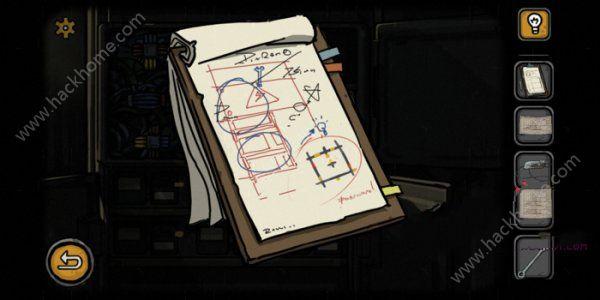诡船谜案攻略大全 全剧情图文通关总汇[多图]图片84
