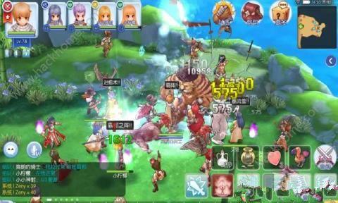 仙境传说RO守护永恒的爱官网iOS版图4: