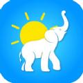 大象天氣ios官方手機版下載 v1.0