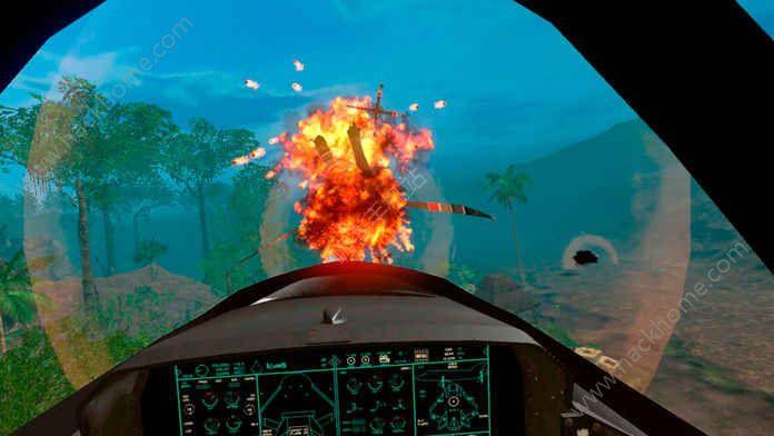 操作战士VR免费完整破解版图1: