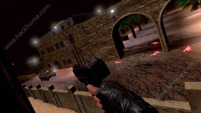 操作战士VR游戏手机版下载(Operation Warcade)图5: