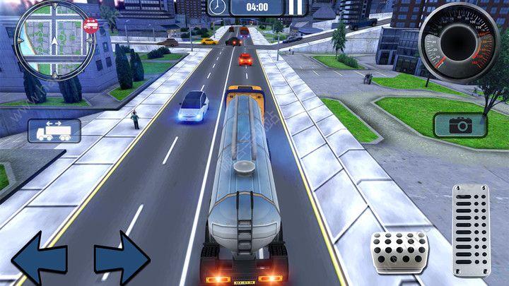 美国货运卡车模拟游戏中文安卓版图片1