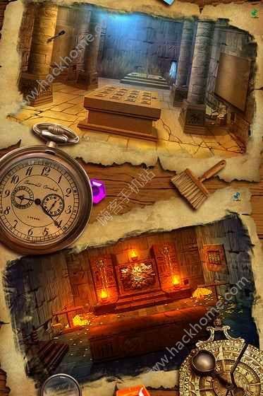 密室逃脱绝境系列7印加古城攻略大全 全关卡图文攻略汇总[多图]图片4
