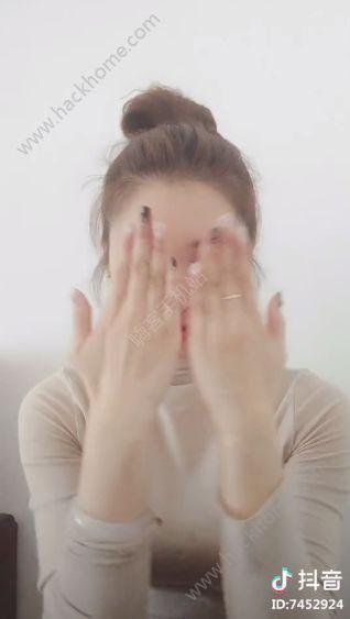 抖音不仅仅是喜欢手势舞怎么拍?不仅仅是喜欢手势舞视频教程[多图]图片3