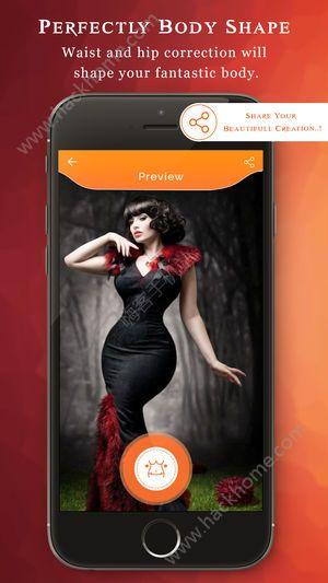 Perfect Body手机版app下载图3: