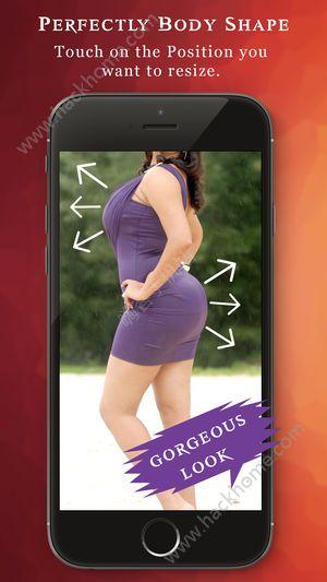 Perfect Body手机版app下载图片1