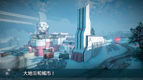 infnity ops手游测试中文版图片1