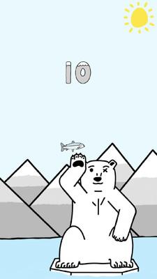 北极熊杰瑞游戏安卓版下载图1: