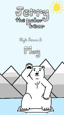 北极熊杰瑞游戏安卓版下载图3:
