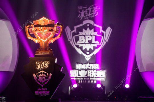 球球大作战BPL首周比赛开启 A组JOK强势霸榜[多图]图片1